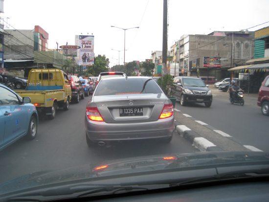 インドネシア,ジャカルタ