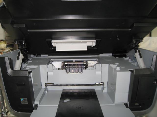 キャノン,Canonインクジェットプリンター MP830