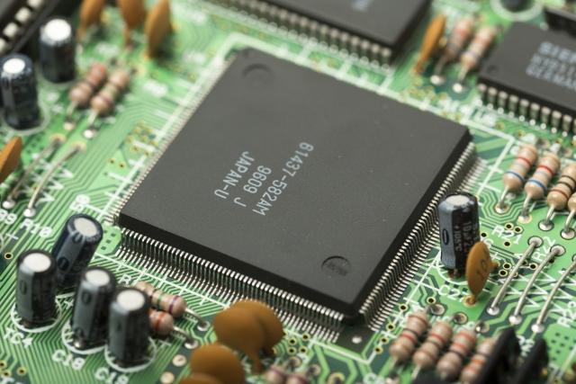 電子回路、基盤