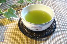 日本茶、緑茶