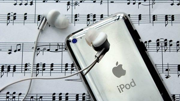 ipod-classic 160GB