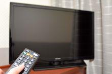 TV, テレビ