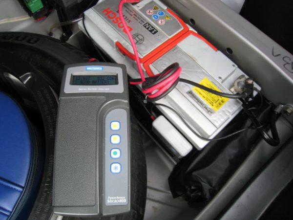 ボッシュ、12vカーバッテリー