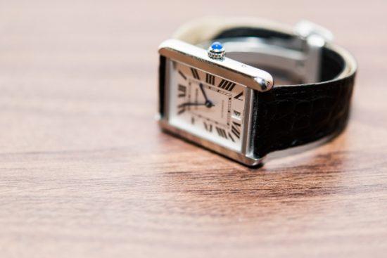 cartier, カルティエ 腕時計