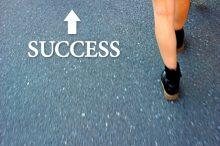 サクセス、成功