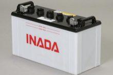 イナダ INADA ディープサイクルバッテリー