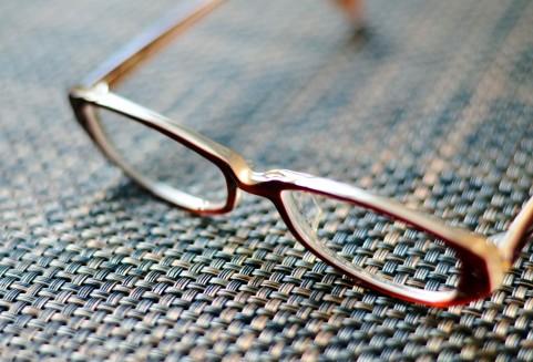 眼鏡、メガネ