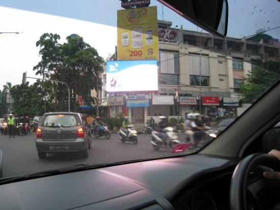 インドネシア、ジャカルタ