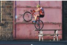 ロードバイク、トライアル