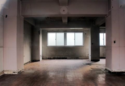 マンション、空き部屋
