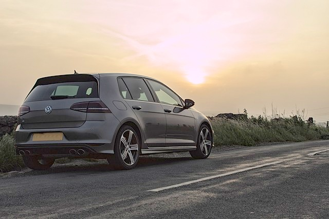 VW GOLF-フォルクスワーゲン・ゴルフ