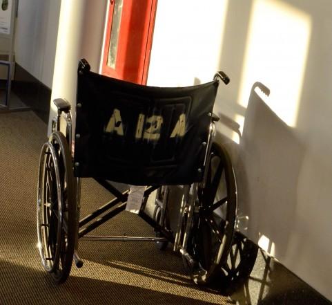 車いす、車椅子