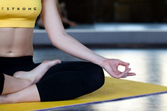 ヨガ、Yoga