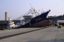 東日本大震災 3.11 2011年