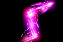 light effect ライトエフェクト