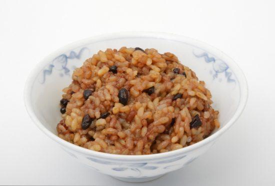 酵素玄米、発芽玄米