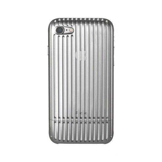 iPhoneジュラルミンケース、バンパー