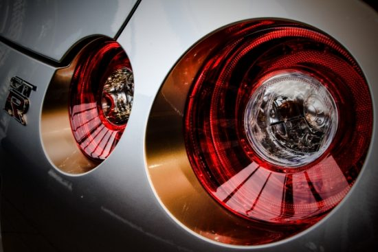 NISSAN日産R35 GT-R