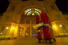 スーツケース、キャリーバッグ