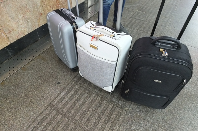 スーツケース、キャリーケース小型