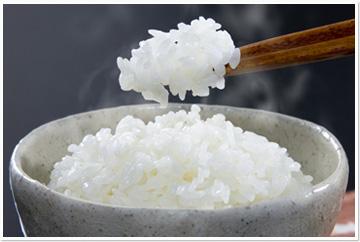 お米、コシヒカリ