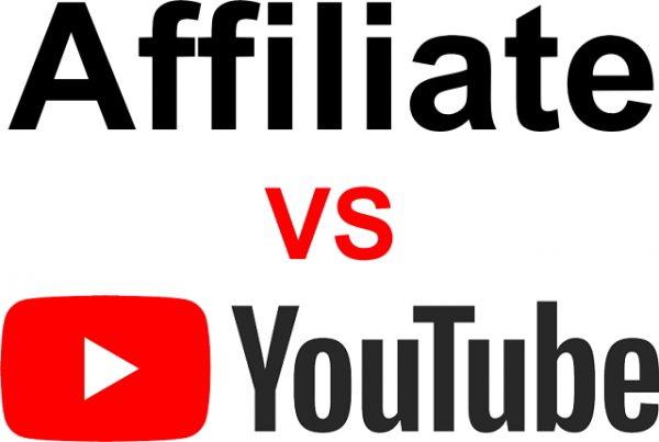 アフィリエイト vs YouTube どっちが儲かる?稼げる?