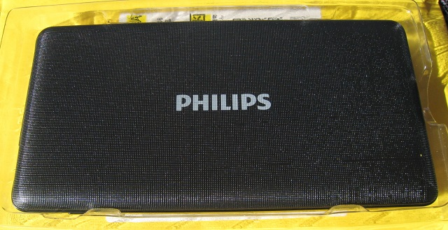 PHILIPS Power Bank DLP6712N(10,000mAh)