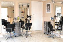 ヘアサロン、美容院、美容室
