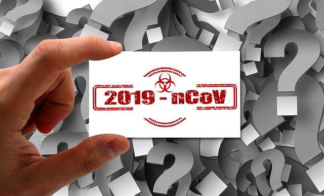 新型コロナウイルス/COVID-19